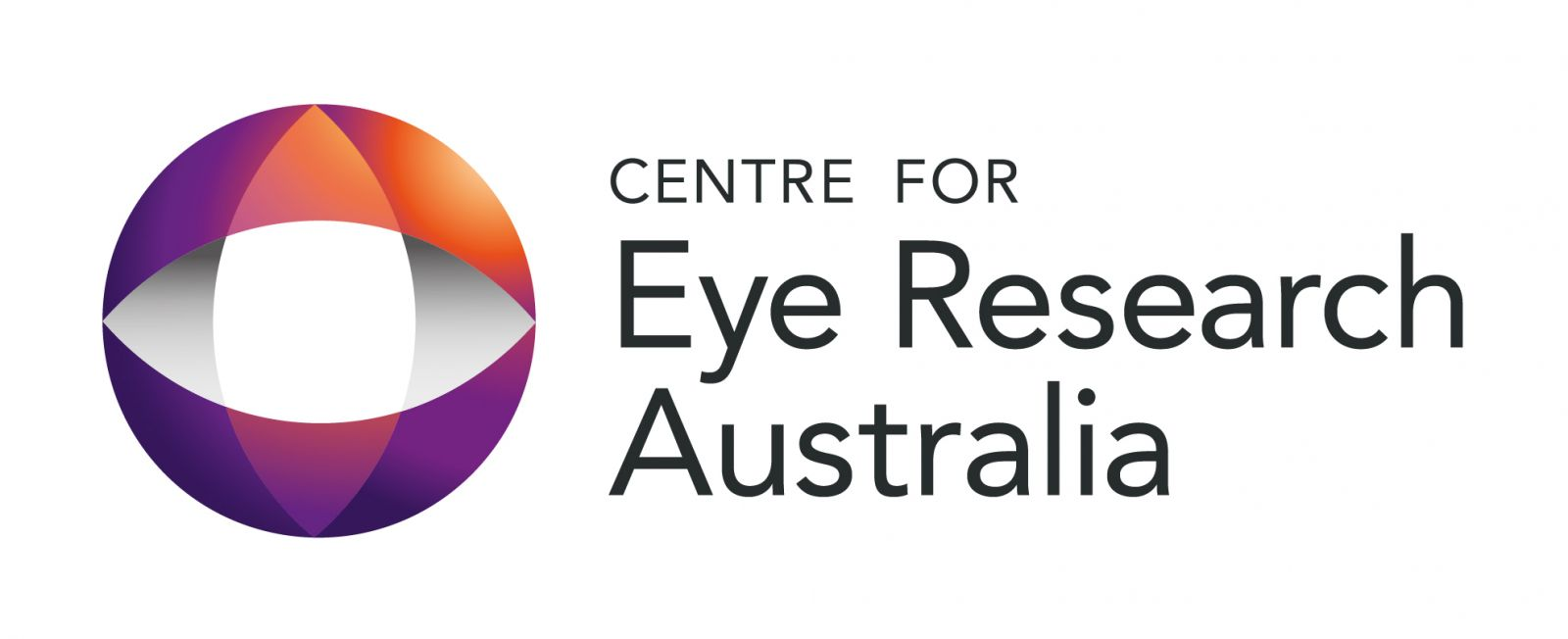 Eye Research Australia logo