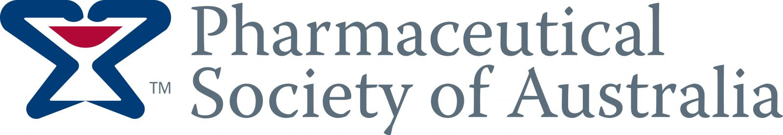 Pharmaceutical Society of Australia logo