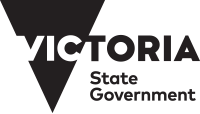 State Government Victoria logo
